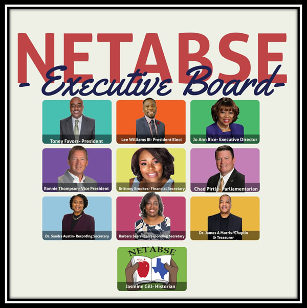 NETABSE Executive Board